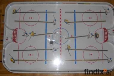 Puck-Master Eishockey