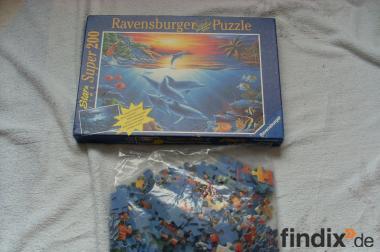 Puzzel von Ravensburger