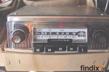 Radio für Sammler