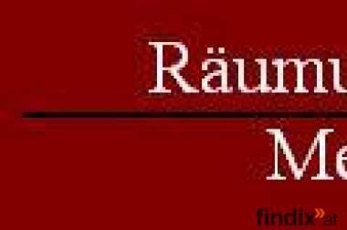 Räumungen Meidlinger +43 660 408 09 67
