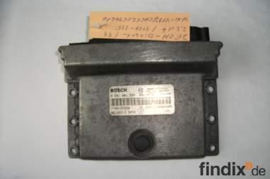 Reanult Espace JE 2,2 dT  Motorsteuergerät-Bosch: 0281001590