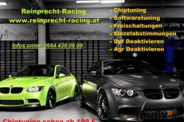 Reinprecht-Racing Chiptuning Softwaretuning