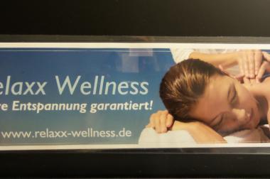 Relaxx Wellness Hilfreiche Kombi-Massage Mobiler Service