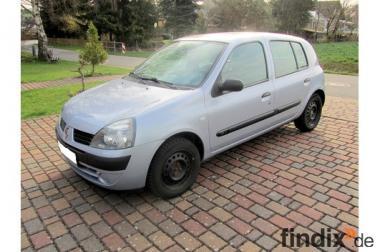 Renault Clio 1.2 16V Klima