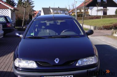 Renault Laguna 2,0 Kombi