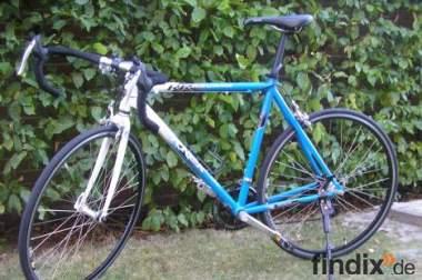 Rennrad mit wenigen Kilometern zu verkaufen!!!!