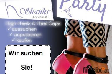 Repräsentantinnen für Catwalkparties österreichweit gesucht!