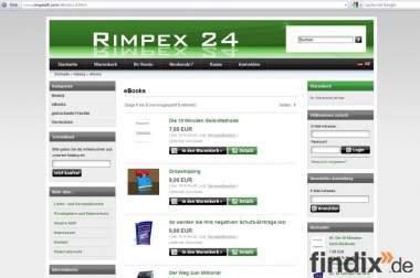 RIMPEX Im- & Export GmbH - getrocknete Früchte - Gojibeeren