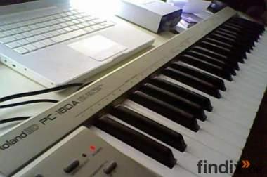 Roland ED PC 180 A Midikeyboard