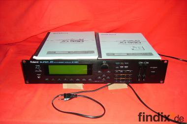 Roland JD 990 Synthesizer Modul 19
