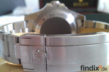 Rolex Oyster Perpetual Date Sea Dweller Deepsea Ref.116660