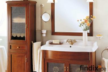 Romantisches Landhaus Badezimmer-Set Victoria