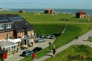 Romantisches Wochenende an der Nordsee !!