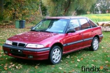 Teile für Rover 214 SEi (XW), Bj. 1995