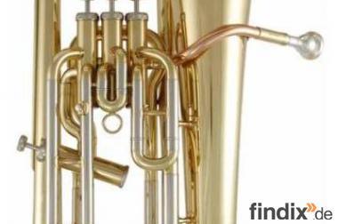 Roy Benson Euphonium, Mod. EP 302, 3 + 1 Ventile inkl. Koffer