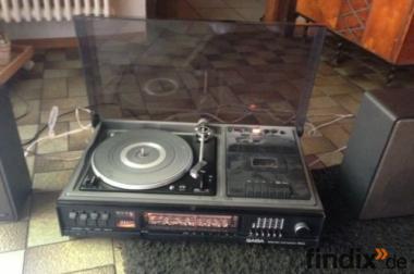 Saba Stereo Compact 963