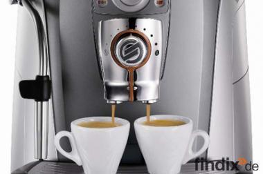 Saeco Kaffeevollautomaten Reparatur Berlin