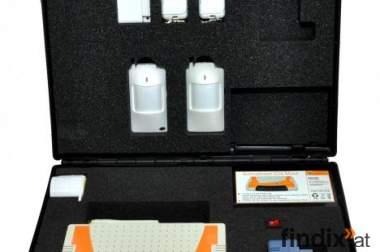 Safealarm24 Mobile Alarmanlage