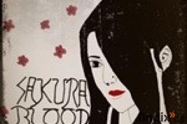 Sakura blood von Yuuri Matsumoto