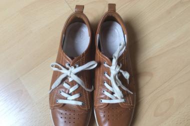 Salamander Sneaker.Gr.36