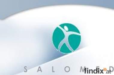 SALOMED - Der leichte Weg zu Vitalität und Schönheit