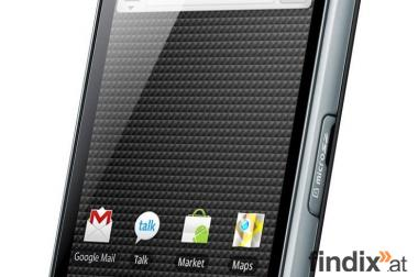 Samsung Galaxy Ace S5830, Onyx Black, mit YOUNiiK Skin Nici Desig