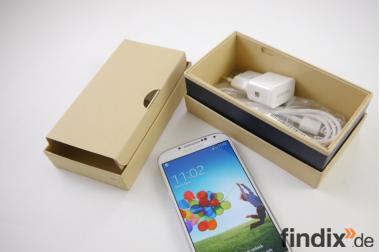 Samsung Galaxy S GT-i9500 IV Fabrik Sealed Android Phones