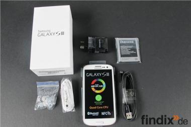 Samsung Galaxy S III I9300