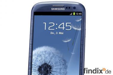 Samsung Galaxy S III i9300 Smartphone 16 GB