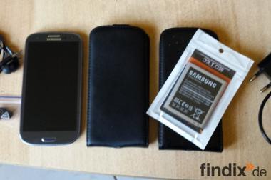 Samsung Galaxy S3 GT-I9300 16GB (1 Jahr alt)