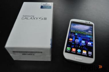 Samsung Galaxy S3 GT19300 16GB