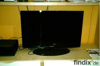 "Samsung LE-37 A457 37"" 94 cm LCD-TV HD ready"