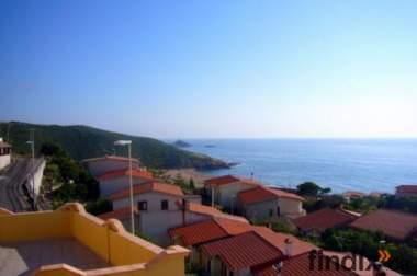 Sardinien Ferienwohnung am Meer in Porto Alabe, Westküste