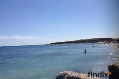 Sardinien: Hause nach 100 mt von der Strand