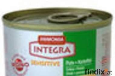 Schäppchen! Animonda Integra Sensitive 200 g Dosen