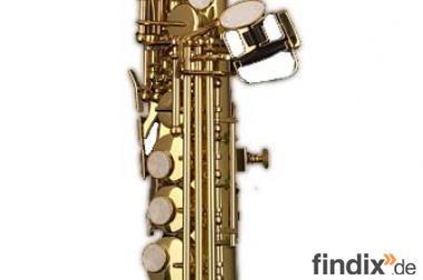 Schagerl B - Sopran - Saxophon S 800. Neuware / Sonderpreis