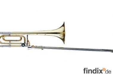Schagerl Signature Mnozil Brass Bb / F Quartventil - Tenorposaune