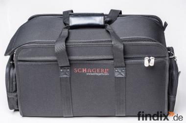 Schagerl Superior Gig Bag für 3 Trompeten