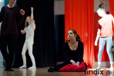 Schauspielworkshop in den Sommerferien 2013 ab 10 J.