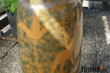 Scheurich Keramik Vase, W. Germany