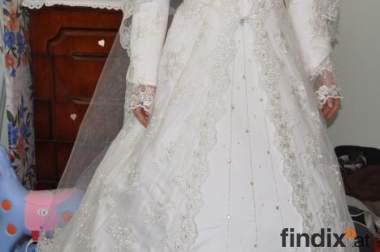 Schickes Hochzeitskleid!