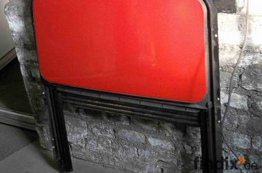 Schiebedach Passat 3 Typ 35 i, komplett mit E-Motor und Relais.