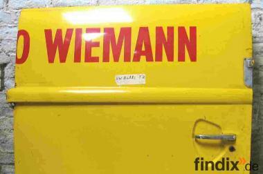 Schiebetür für VW Bus (Bulli) T 2 B Bj. 8/71–6/79