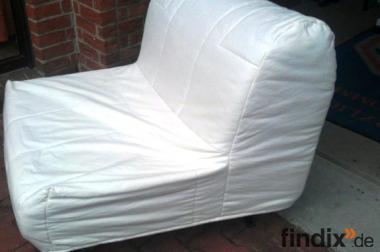 Schlafsessel mit lattenrost ikea  Schlafsessel von IKEA - 852314