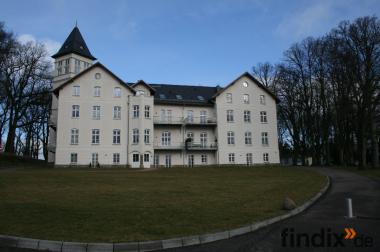 Schlossferienwohnung an der Ostsee