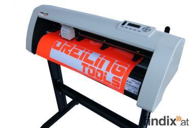 Schneideplotter T 720 AC mit Kontur Funktion