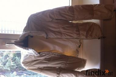 schöne moderne Jacke