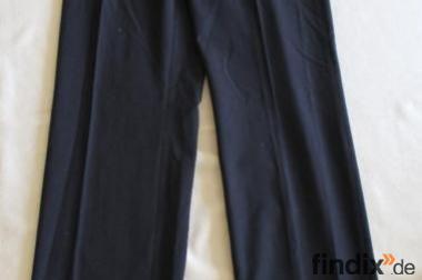Schöne schwarze, edle Comma Damenhose Gr.38 für Anlässe neuw.