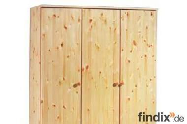 schrank aus naturholz 191392. Black Bedroom Furniture Sets. Home Design Ideas