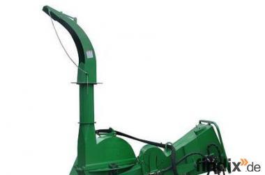 Schredder Häcksler Holzhäcksler BX-92 R Holzschredder Traktor